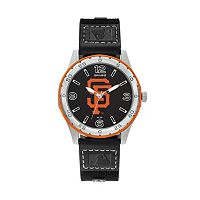 Sparo Men's Player San Francisco Giants Watch
