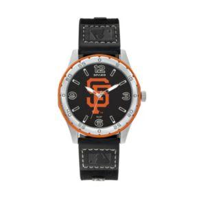 Sparo Men's Player San Francisco Giants Watch