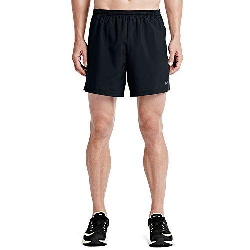 nike 5 inch running shorts
