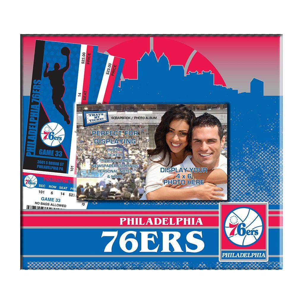 Philadelphia 76ers 8