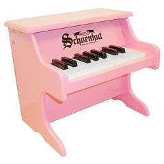 Schoenhut 18-Key Pink My First Piano