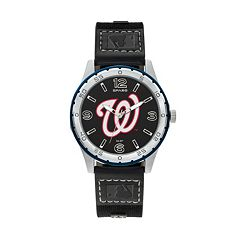 Sparo Men's Player Washington Nationals Watch
