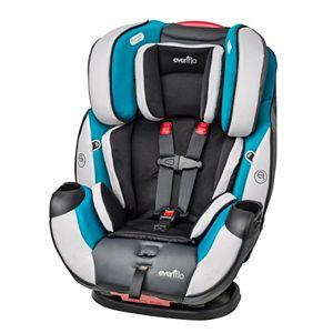 Evenflo Evolve Booster Car Seat 35 Regular