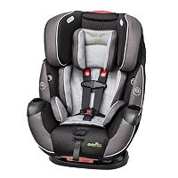 Evenflo Symphony Elite Convertible Car Seat