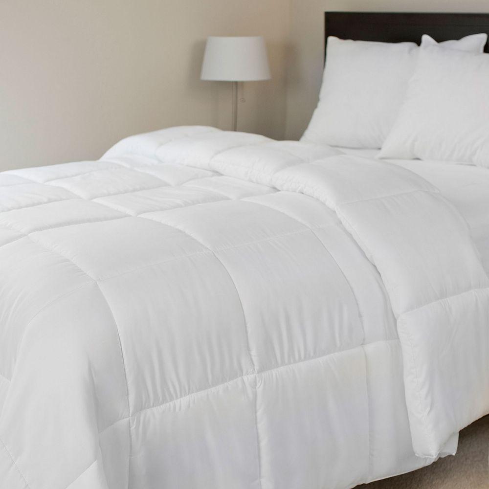Ultrasoft Down-Alternative Comforter