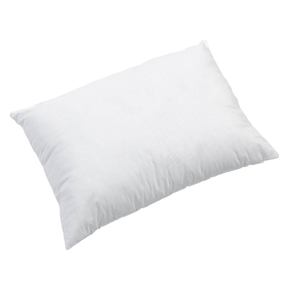Ultrasoft Down-Alternative Pillow