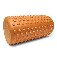 Gaiam Restore 12-in. Textured Foam Roller
