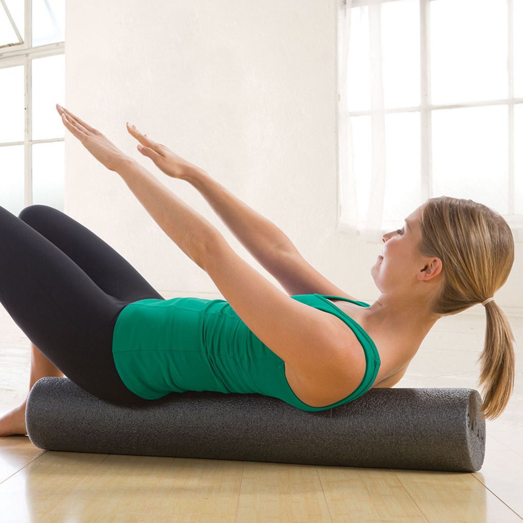Gaiam Restore 36-in. Foam Roller