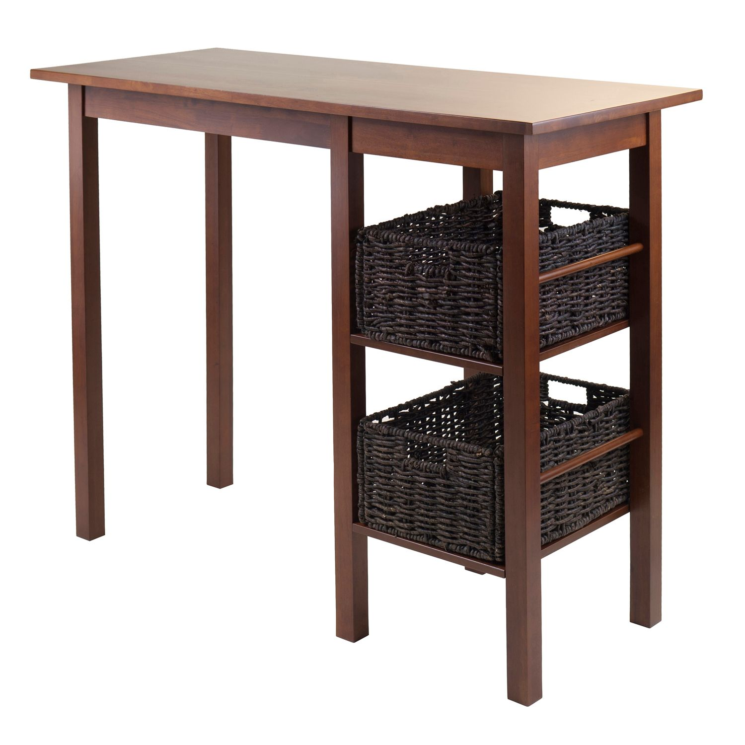 Winsome Egan 3 Piece Dining Table Set