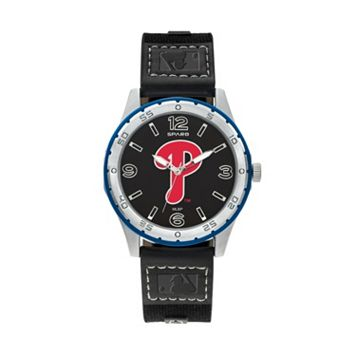 Sparo Men's Player Philadelphia Phillies Watch