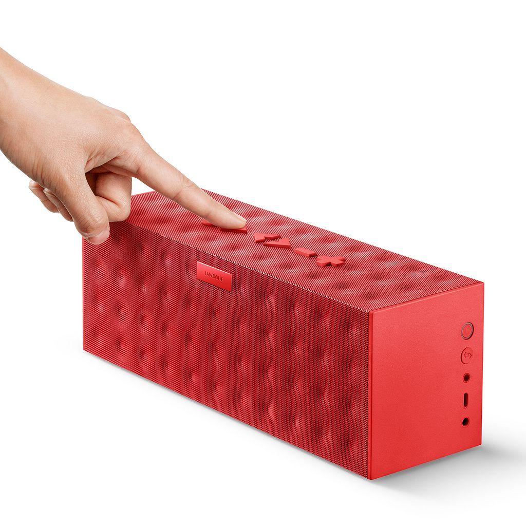 Jawbone Big Jambox Portable Wireless Bluetooth Speaker - Red Dot