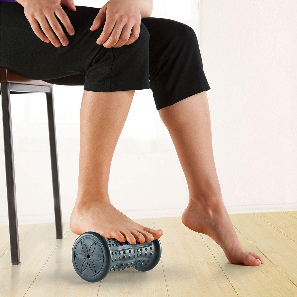 Gaiam Restore Hot & Cold Foot Roller