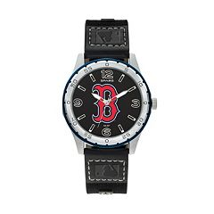 Sparo Men's Player Boston Red Sox Watch