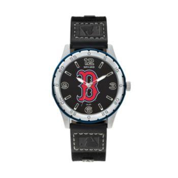 Sparo Men's Player Boston Red Sox Watch