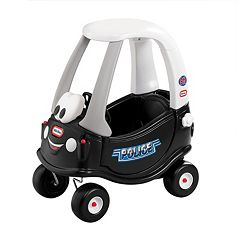 Little Tikes Tikes Patrol Cozy Coupe