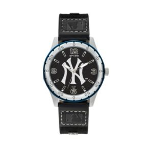 Sparo Men's Player New York Yankees Watch