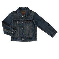 Boys 8-20 Levi's® Trucker Jacket