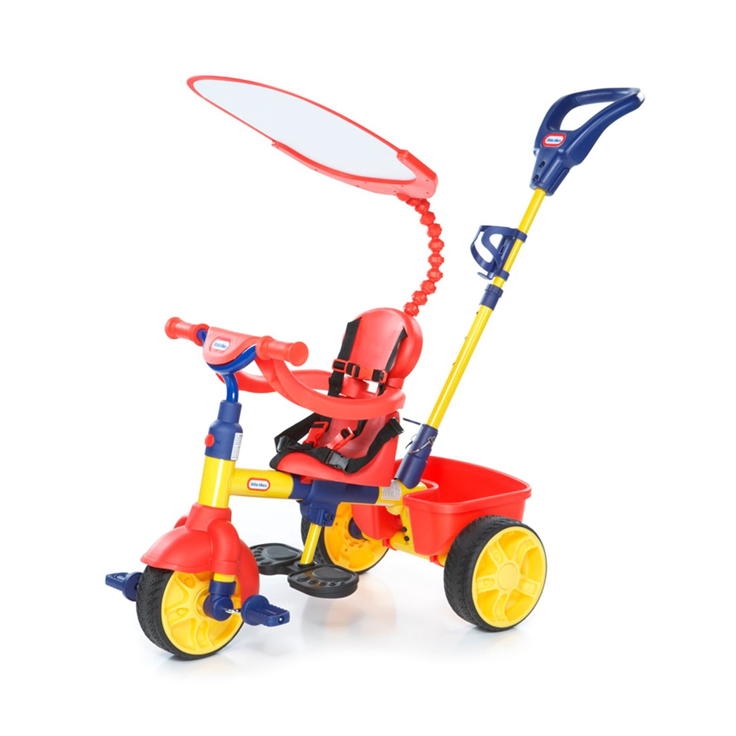 Little Tikes 4-in-1 Basic Edition Trike  sc 1 st  Kohlu0027s & Tikes 4-in-1 Basic Edition Trike islam-shia.org