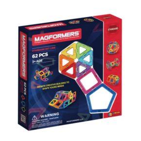 Magformers 62-pc. Set