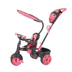Little Tikes 4-in-1 Deluxe Edition Trike