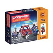 Magformers XL Cruisers Emergency Set