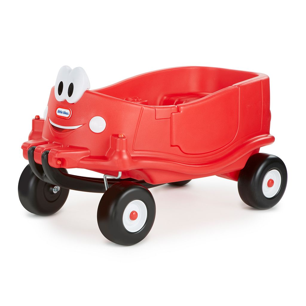 Little Tikes Cozy Coupe Wagon
