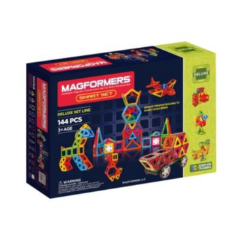 Magformers 144-pc. Smart Set