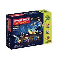 Magformers 220-pc. Super Brain Set
