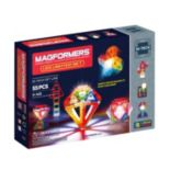 Magformers 55-pc. Light Show Set