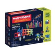 Magformers 258-pc. Miracle Brain Set