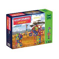 Magformers 83-pc. Safari Set