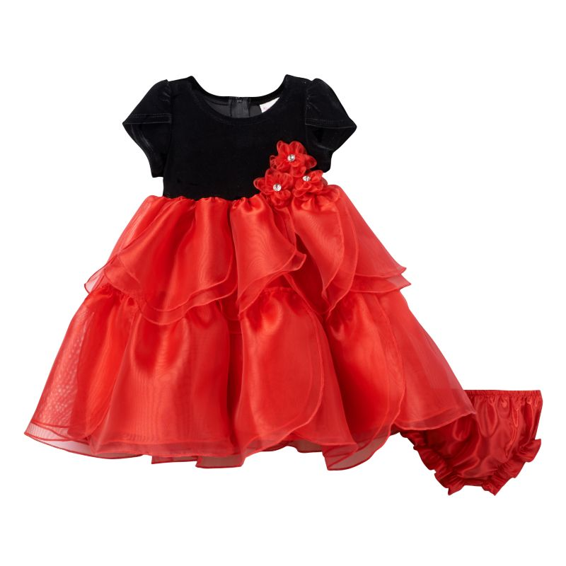 Kohl'S Toddler Holiday Dresses 30