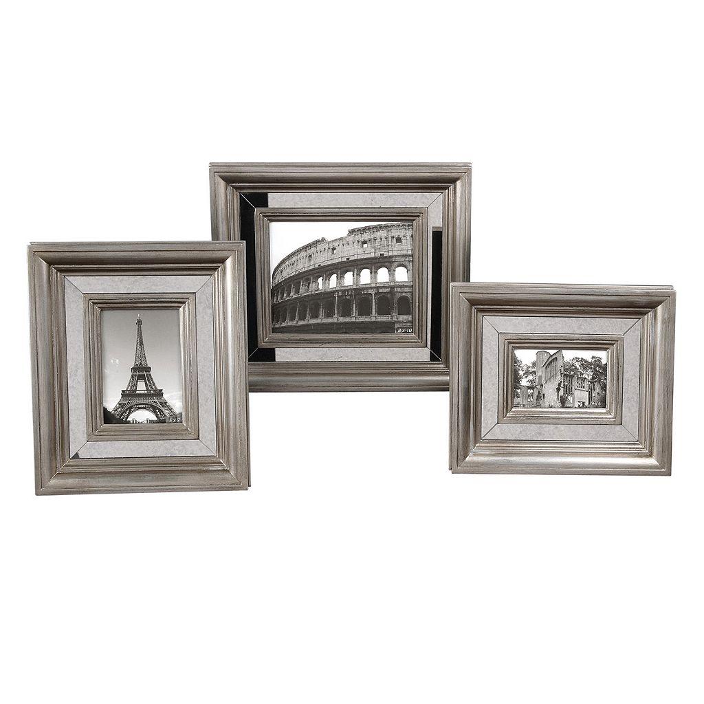 Hasana 3-piece Frame Set