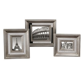 Hasana 3-piece Frame Set