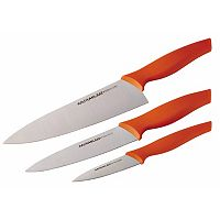 Rachael Ray 3-pc. Chef Knife Set
