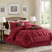 Madison Park Carmel 7-pc. Comforter Set