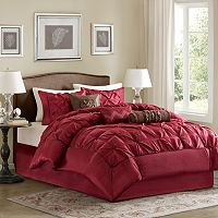Madison Park Carmel 7 pc Comforter Set