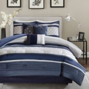 Madison Park Anderson 7-pc. Comforter Set