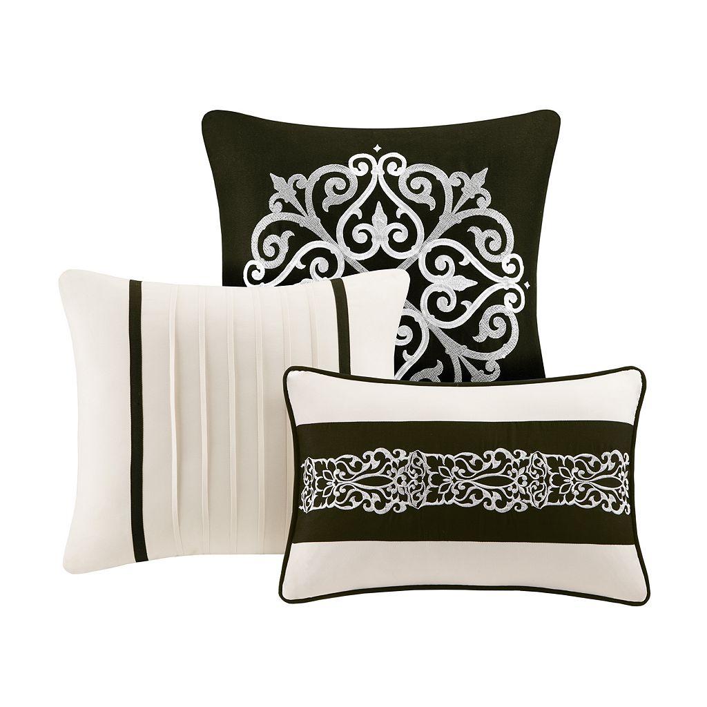 Madison Park Adonis 7-pc. Comforter Set