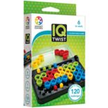 Smart Games IQ Twist Logic Game