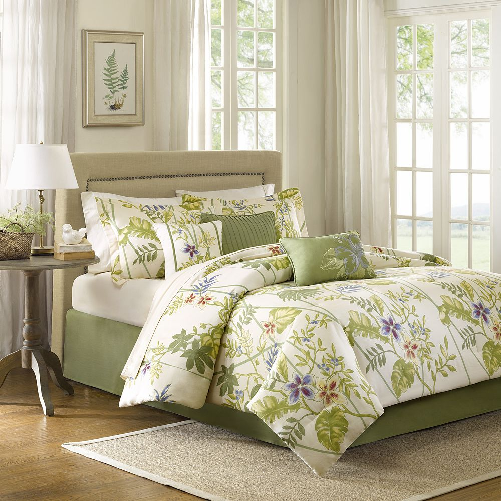 Madison Park Hana 7-pc. Comforter Set