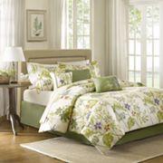 Madison Park Hana 7 pc Comforter Set