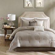 Madison Park Channing 7 pc Comforter Set