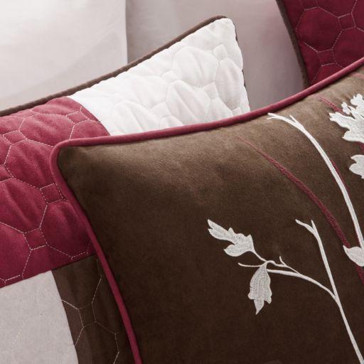 Madison Park Buster 7-pc. Comforter Set