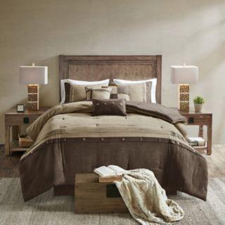 Madison Park Westbrook 7-piece Comforter Set