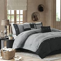 Madison Park Westbrook 7 pc Comforter Set