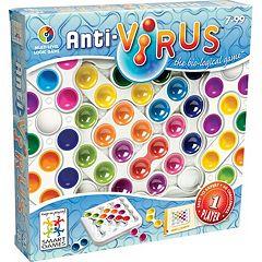 Smart Games Anti-Virus Logic Game