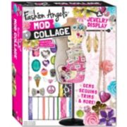 Fashion Angels MOD Collage Jewelry Display Stand Kit