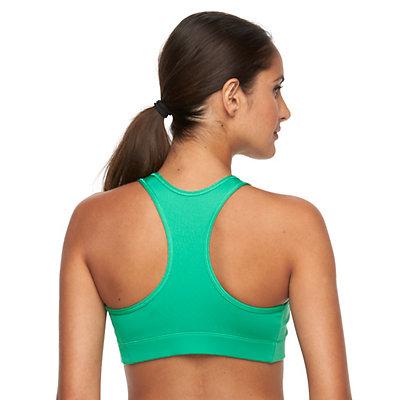 Nike Victory Compression Dri-FIT Medium-Impact Sports Bra 375833