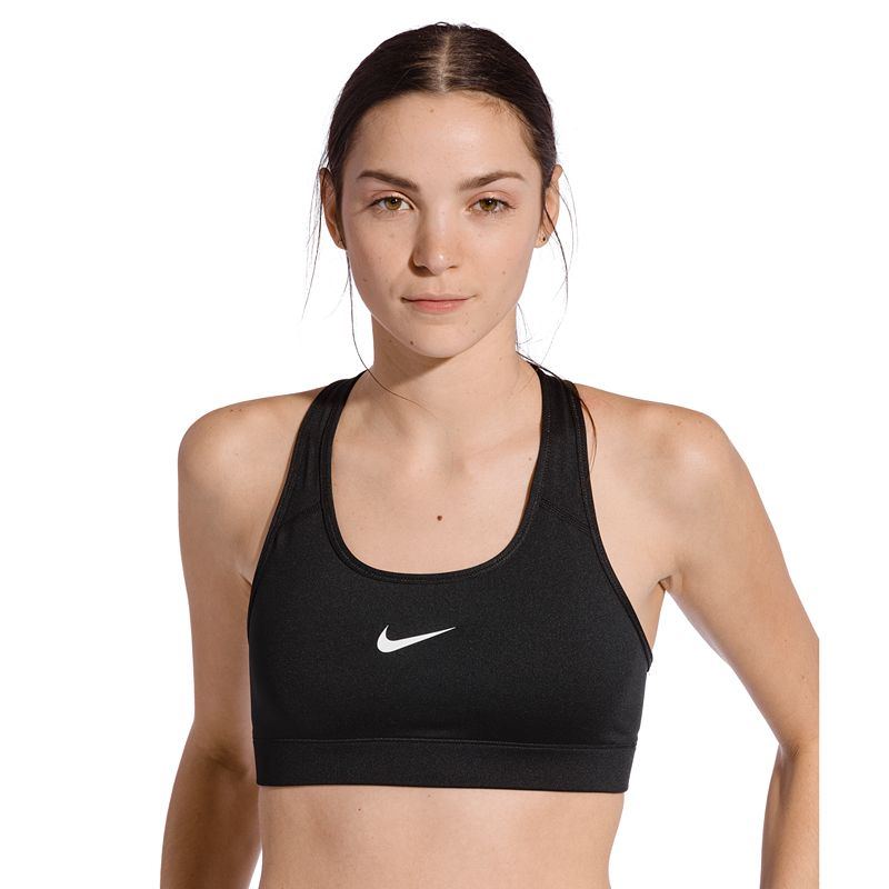 884499976899 nike victory compression dri fit medium impact sports bra 375833 women 39 s size. Black Bedroom Furniture Sets. Home Design Ideas